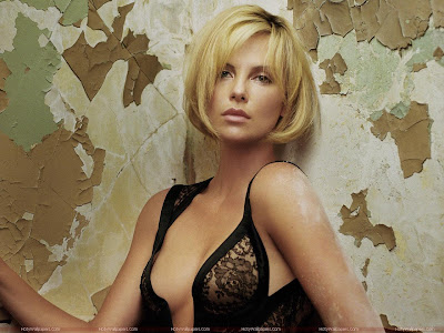 Charlize Theron HD Wallpaper-1600x1200