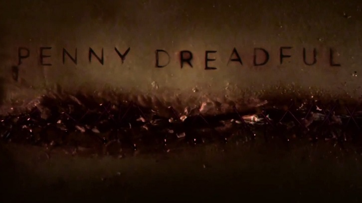 Penny Dreadful - Season 2 - New 3 Minute Promo