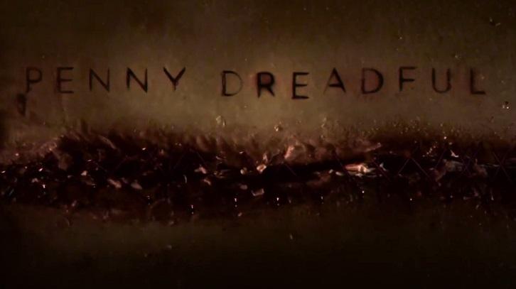 Penny Dreadful - Season 2 - Promo