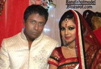 Wedding Image of Sadia Jahan Porva