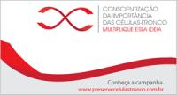 Conscientização da Importância das Células-Tronco.