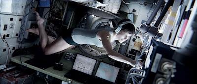 Sandra Bullock (Ryan Stone)