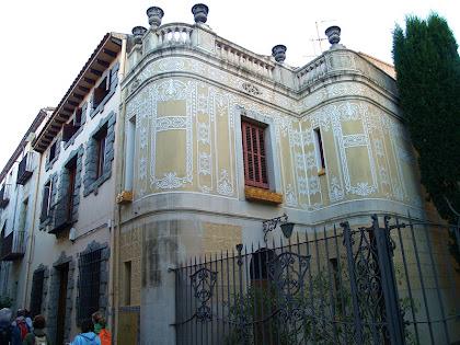 La Casa Viader