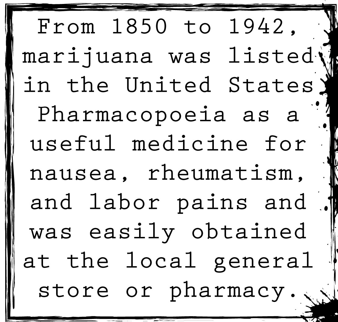 Photo Booth Quotes Medical Marijuana Mom I'm A Mom And I Smoke Weed.