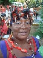 Cacique Djanira Tribo Atikum