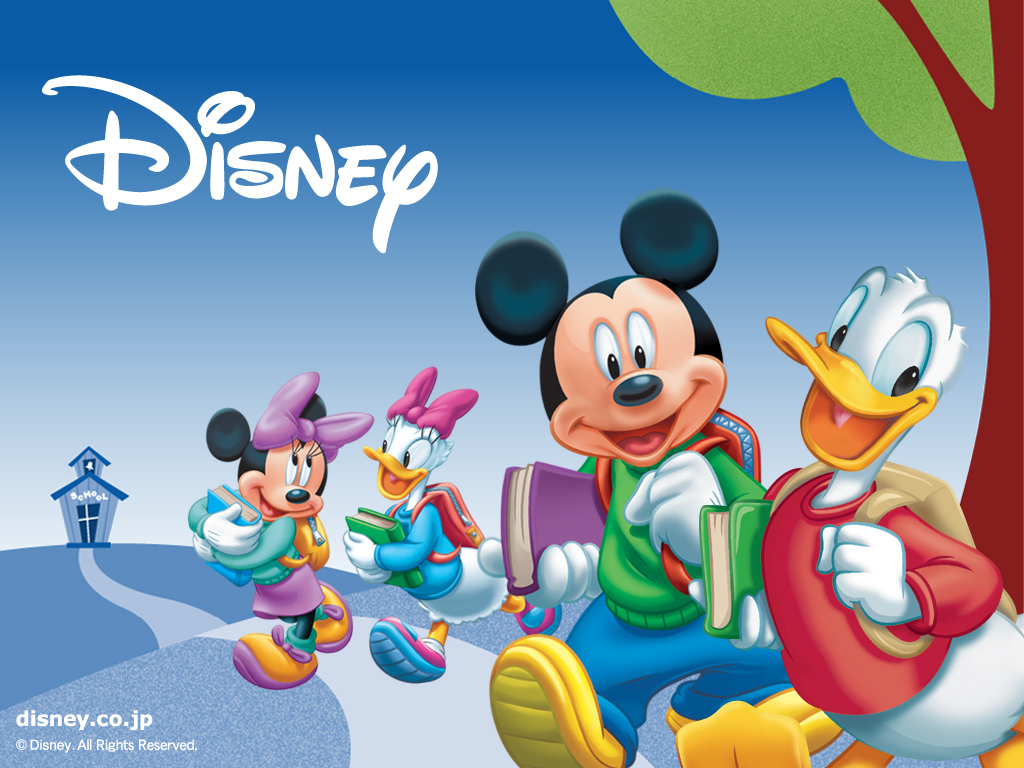 disney wallpapers hd