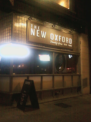 new oxford public house