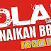 Tolak Kenaikan BBM, PKS Cinta Indonesia