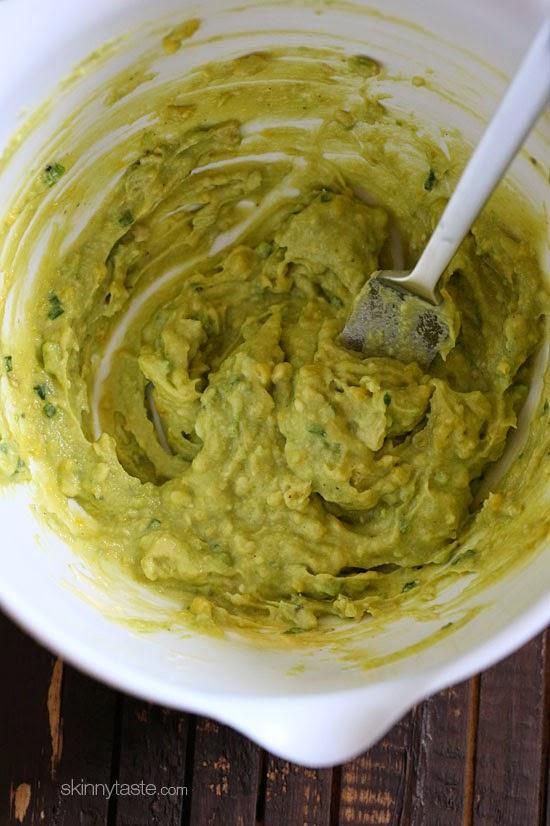 Healthy Avocado Healthy Avocado Egg Salad And