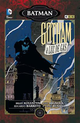 Batman Gotham By Gaslight 2018 DVD R1 NTSC Latino
