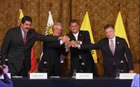 El duro comienzo por una nueva frontera sin mafias y en paz