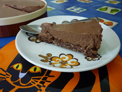 Attempting a Divine Vegan Dessert recipe - Raw chocolate mousse