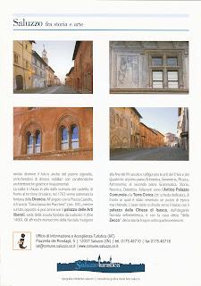Saluzzo Information