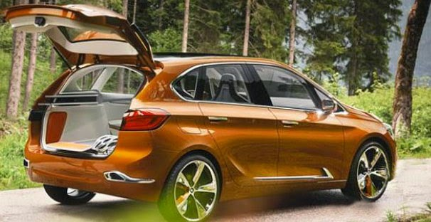 BMW X1 2016 price, power, Mileage and More features | TechGangs