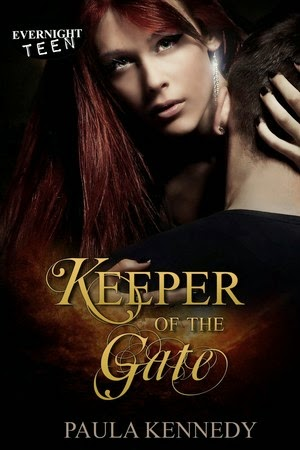 Keeper of the Gate