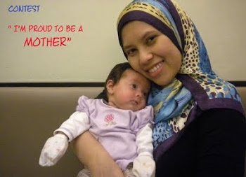 "Contest ""I'm Proud to be Mother"""