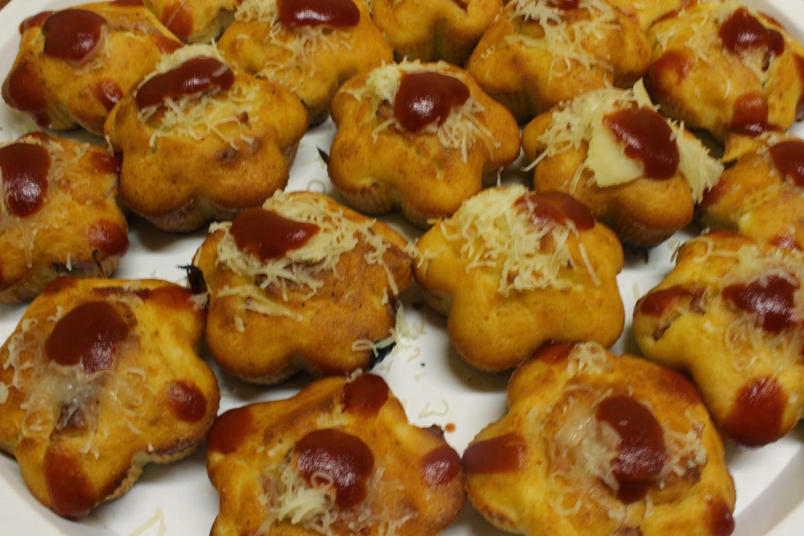 Maffini pizza projice