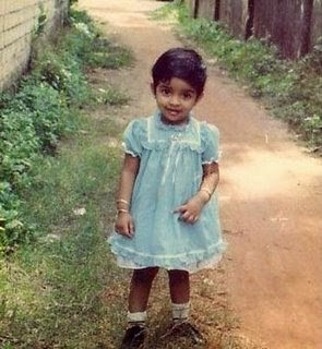 Asin childhood