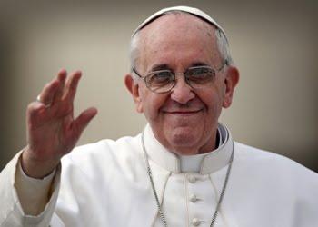 Santo Padre Papa Francisco