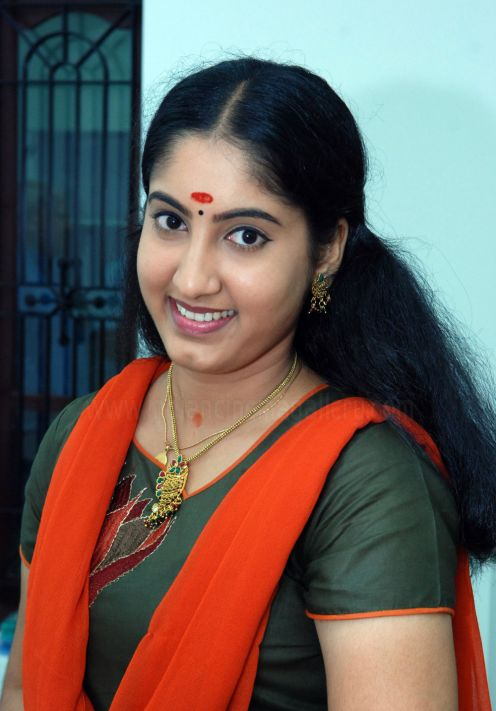 Malayalam Serial Actress