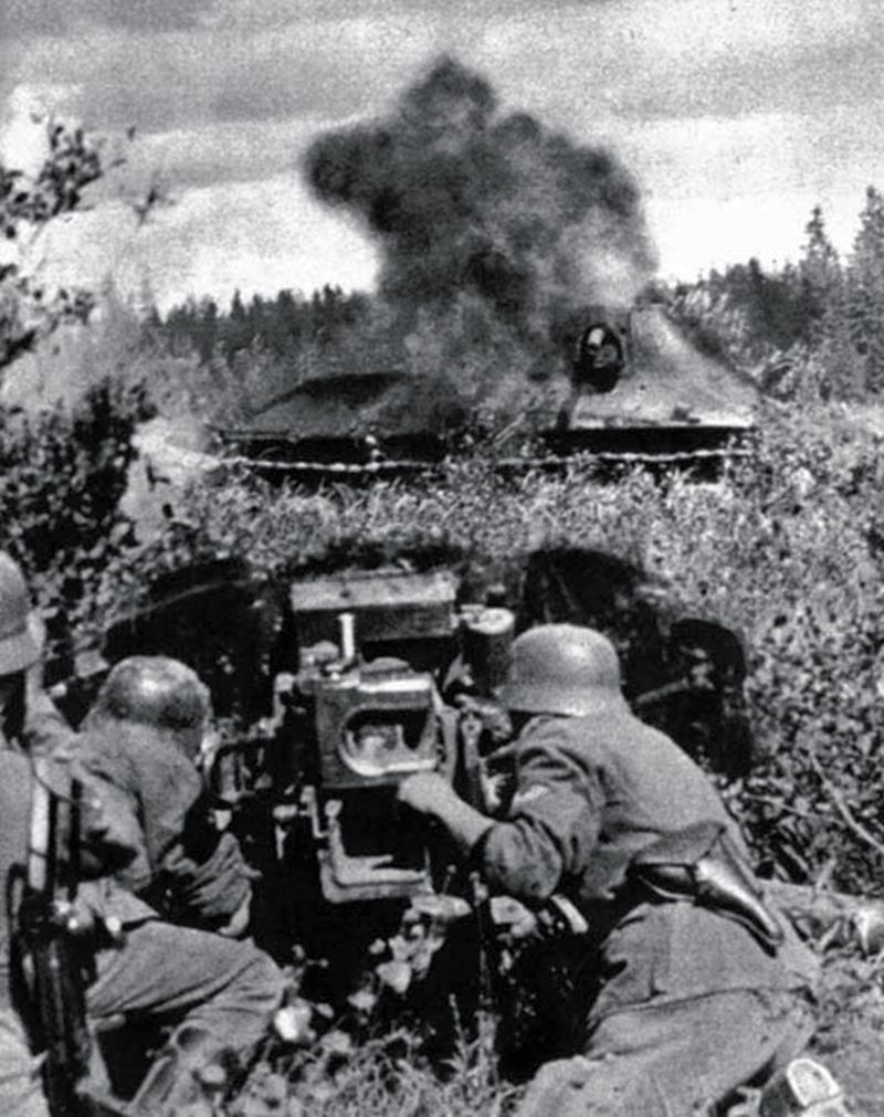 Las Mejores Fotos De La Segunda Guerra Mundial | Auto Design Tech