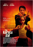 The Karate Kid (2010) (2010)