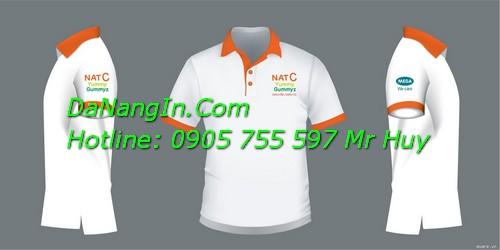 In đồng phục nhân viên tại đà nẵng Hotline 0905 755 597 Mr Huy