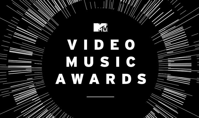 MTV 2014 VMA's | Random J Pop