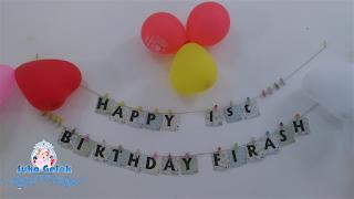 Firash Turn's 1