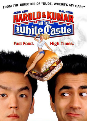 Đến Lâu White Castle - Harold & Kumar Go To The White Castle