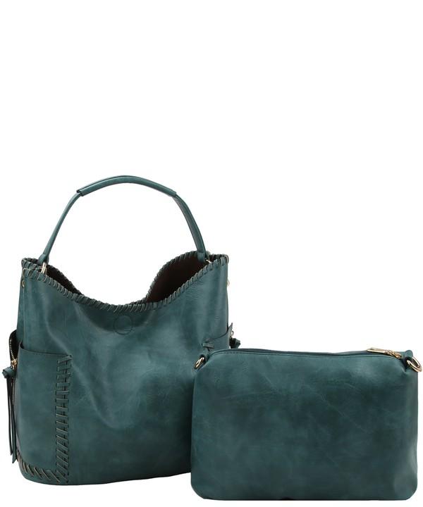 Bags in Blue!