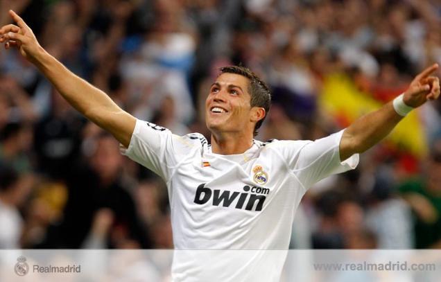 Olimpiade 2020, Ronaldo Bantu Kota Madrid jadi Tuan Rumah