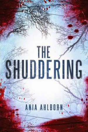 The Shuddering Ania Ahlborn
