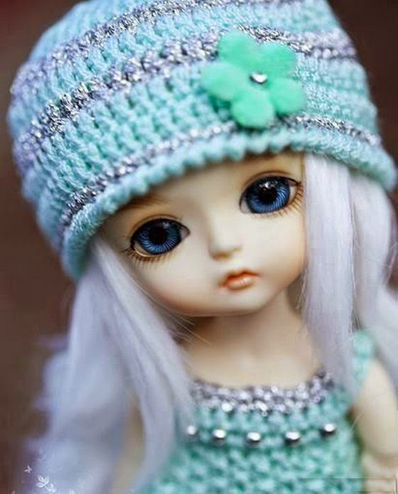 Latest Sweet And Cute Dolls Wallpapers Fb Whatsapp