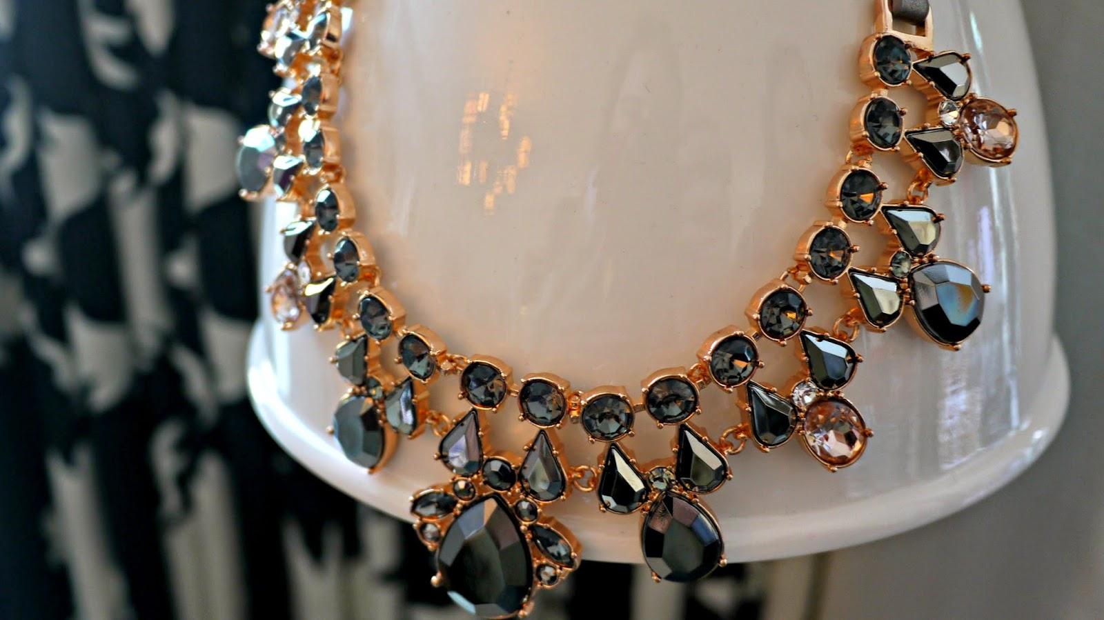 Next AW14 jewellery