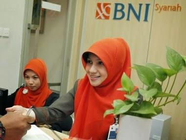 lowongan kerja bank, BUMN, BNI Syariah, Lowongan Kerja Sales, Lowongan Kerja D3