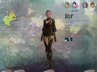 ArcheAge - Race Elf