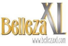 Modelo en Revista Belleza XL