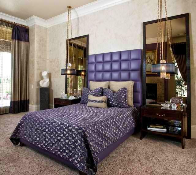 6107 غرف نوم مودرن تصاميم وديكورات و الوان غرف نوم حديثة