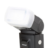 Neewer Flash Bounce Light Diffuser