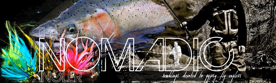 The Nomadic Angler