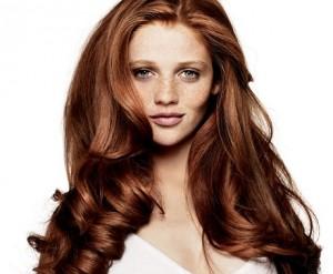 Kilka sposobów na szybszy wzrost włosów :]
