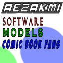AEZAKMI Software