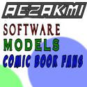AEZAKMI Software