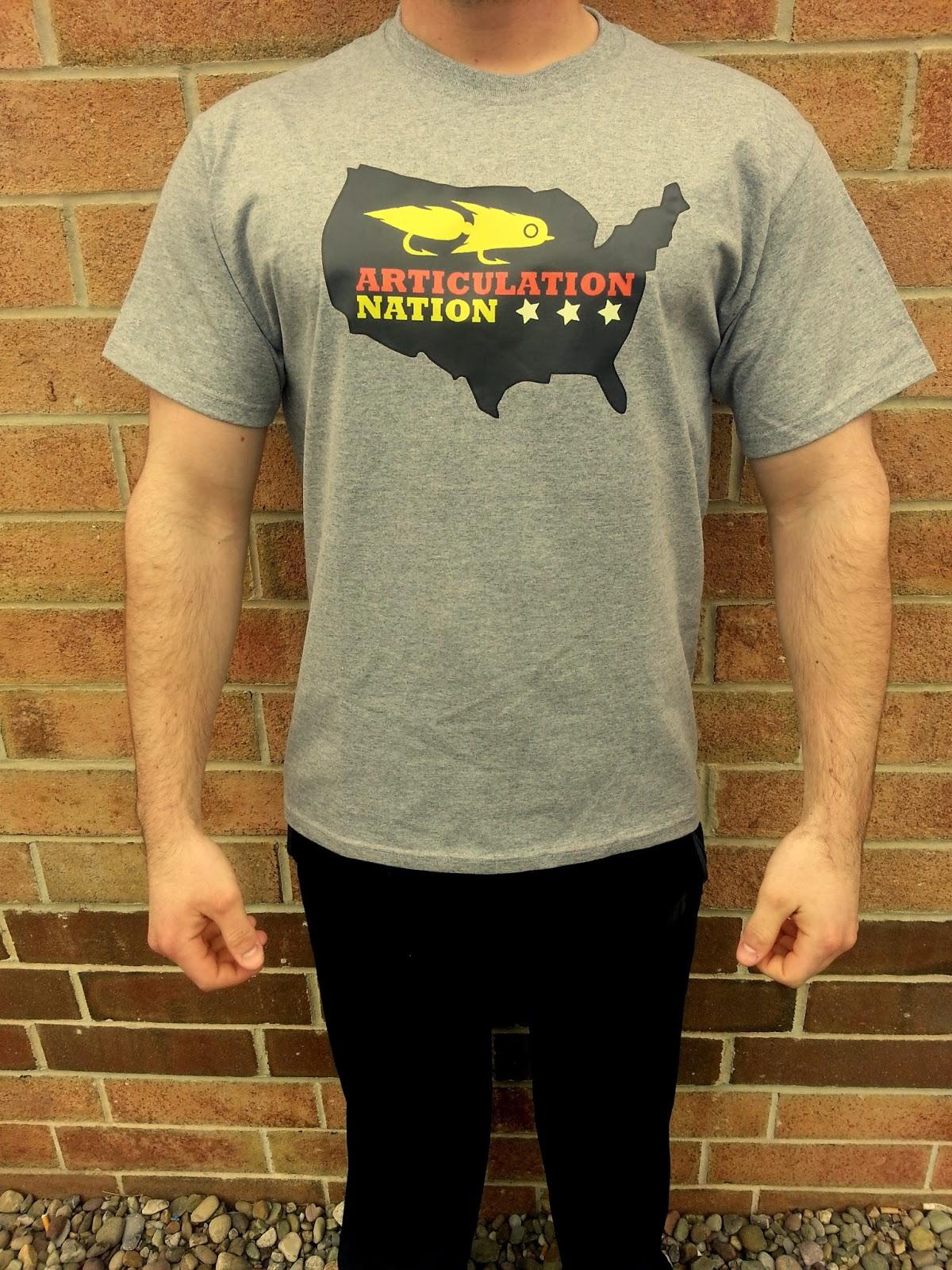 Sample T Shirts Keystone Fly Fishing