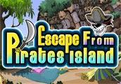 Escape from Pirates Island
