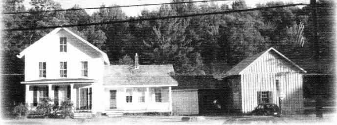 Colrain Historical Society