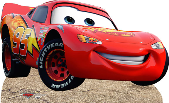 even the main character typically a forte of pixars was an unlikable dick pardon my language but it is deserved i dont like lightning mcqueen - Cars The Movie 2 Characters