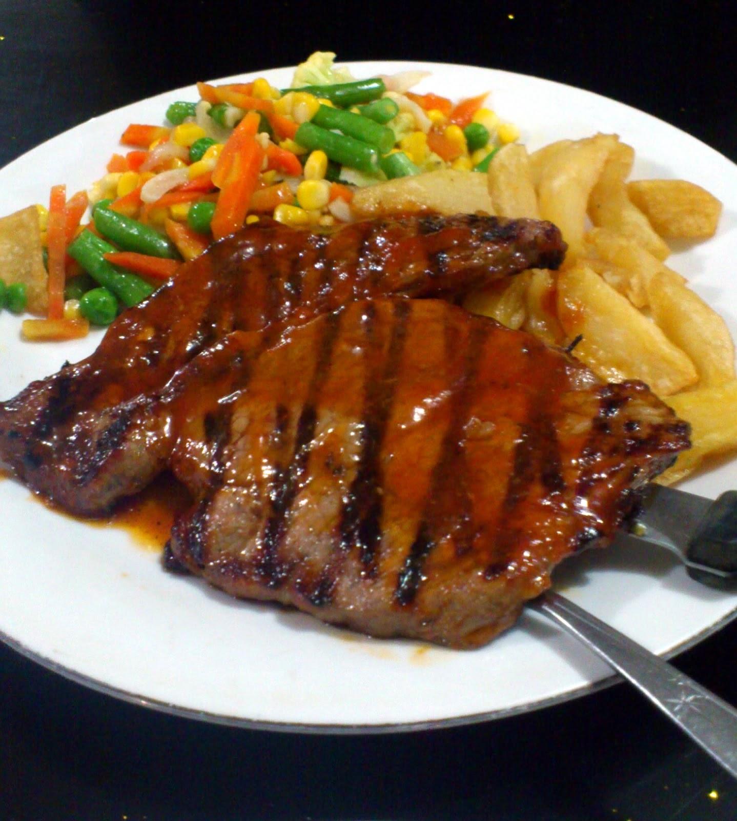 Resep Cara Membuat Steak Enak Dan Mudah