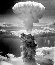 Atomska eksplozija u Nagasakiju
